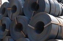steel metallurgy